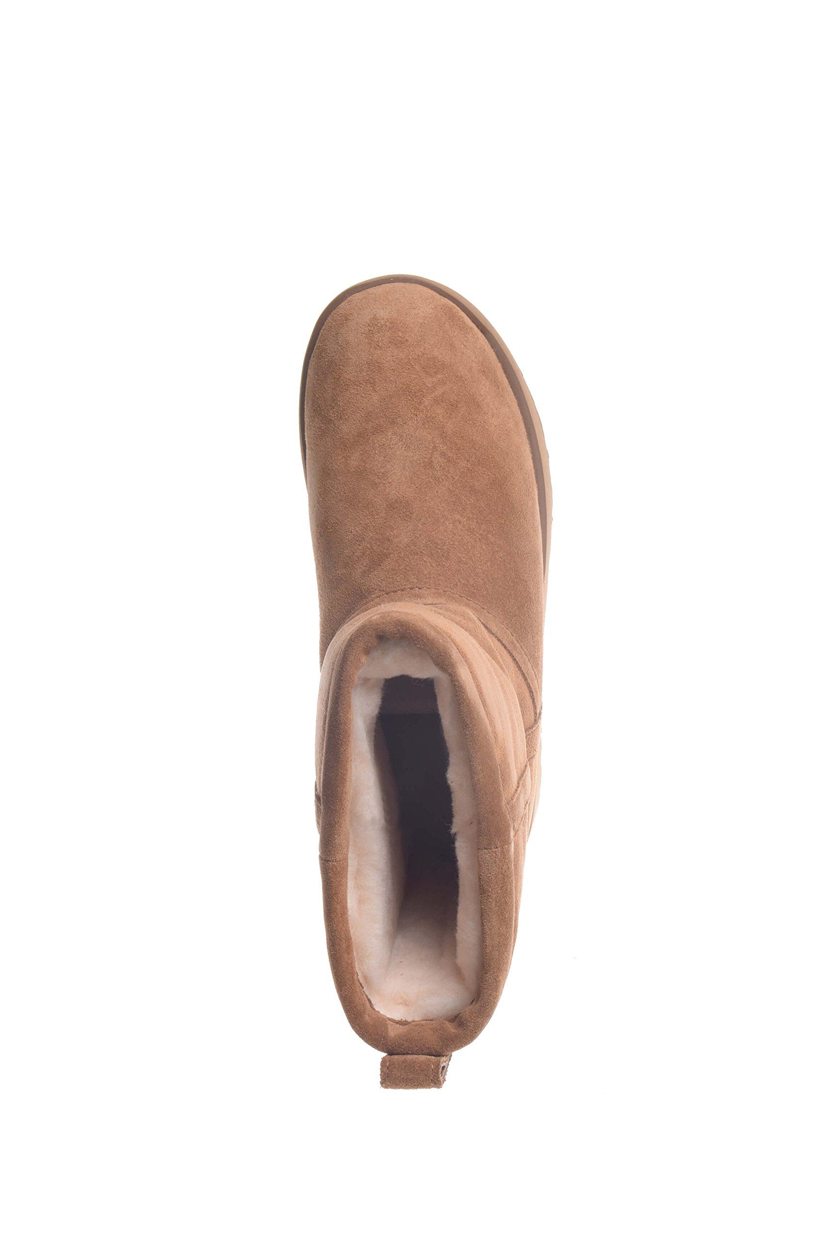UGG Women's Classic Short Waterproof Snow Boot