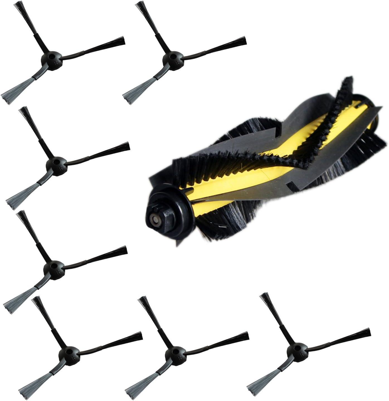 reyee repuesto Chuwi iLife Robot aspirador robot de limpieza de ...