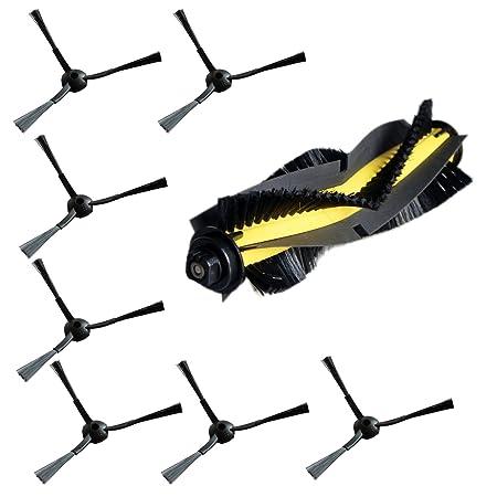 reyee repuesto Chuwi iLife Robot aspirador robot de limpieza de Kits de repuestos para iLife V7S