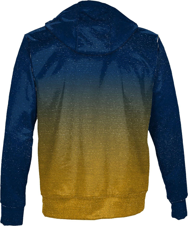 4b85a9a313d9 Prime Boys ProSphere Emory University Boys Full Zip Hoodie Active  Sweatshirts