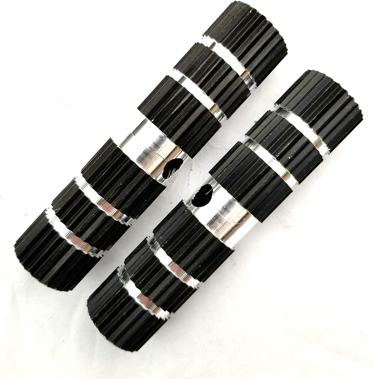 Size 11//128 KMC Unisexs Bosch Gen 2 15T Sprocket Black