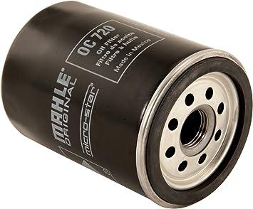 Knecht OC 272 Filtro Motore