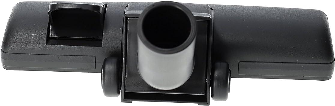 /ø32mm, con ruote Spazzola per aspirapolveri per Philips Mobilo Plus HR8566//12