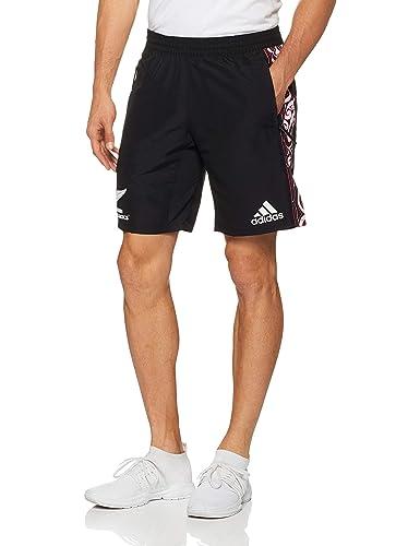 Adidas Maori All Blacks Adult's Woven Shorts by Adidas