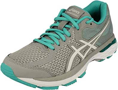 Asics Gel-Glyde 2 Mujeres Running Trainers 1012A018 Sneakers Zapatos: Amazon.es: Zapatos y complementos