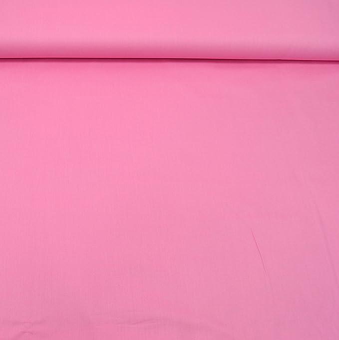 Tessuto Al Metro Sophie In 100 Cotone Tinta Unita Migliore