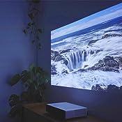 Video Projector,Xiaomi Mijia Laser projection TV Ultra Short Laser Display ALPD 150