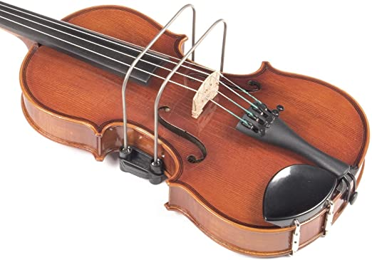 Black Liyafy Violin Bow Straighten Collimator Corrector Tool Training Practice Beginner Accessories for 1//8 Violin
