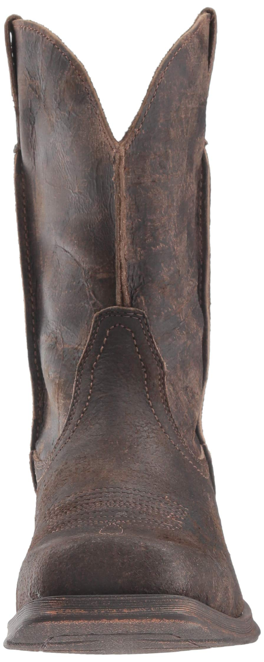 Ariat Men's Rambler Western Boot, Antiqued Grey, 13 2E US by ARIAT (Image #4)