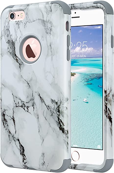 Cover iPhone 6S Plus ULAK Custodia