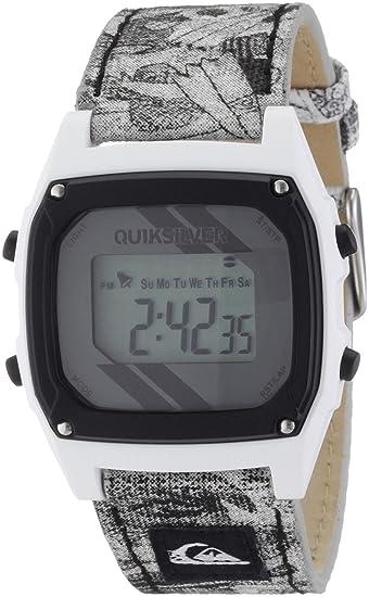 Quiksilver M150DW-57T - Reloj digital para hombre