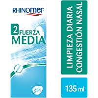 Rhinomer - Spray nasal 100% agua de mar