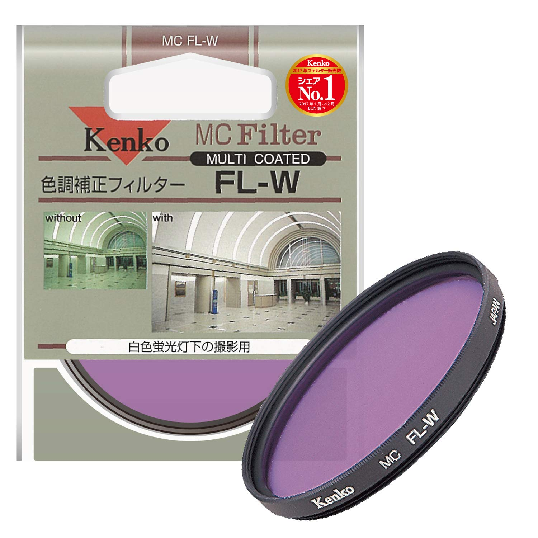 Kenko 82mm FL-W Multi-Coated Camera Lens Filters