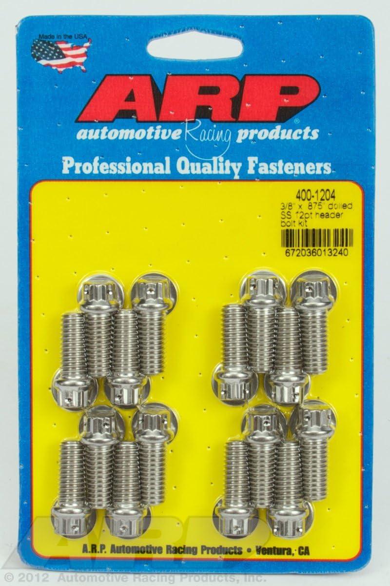 ARP 400-1208 Header Bolt Kit