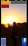 モロッコ旅行写真集