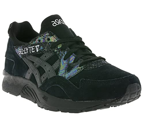 sneakers asics donna nere