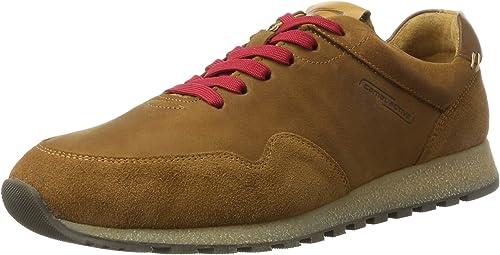 camel active Herren Earth 11 Sneaker