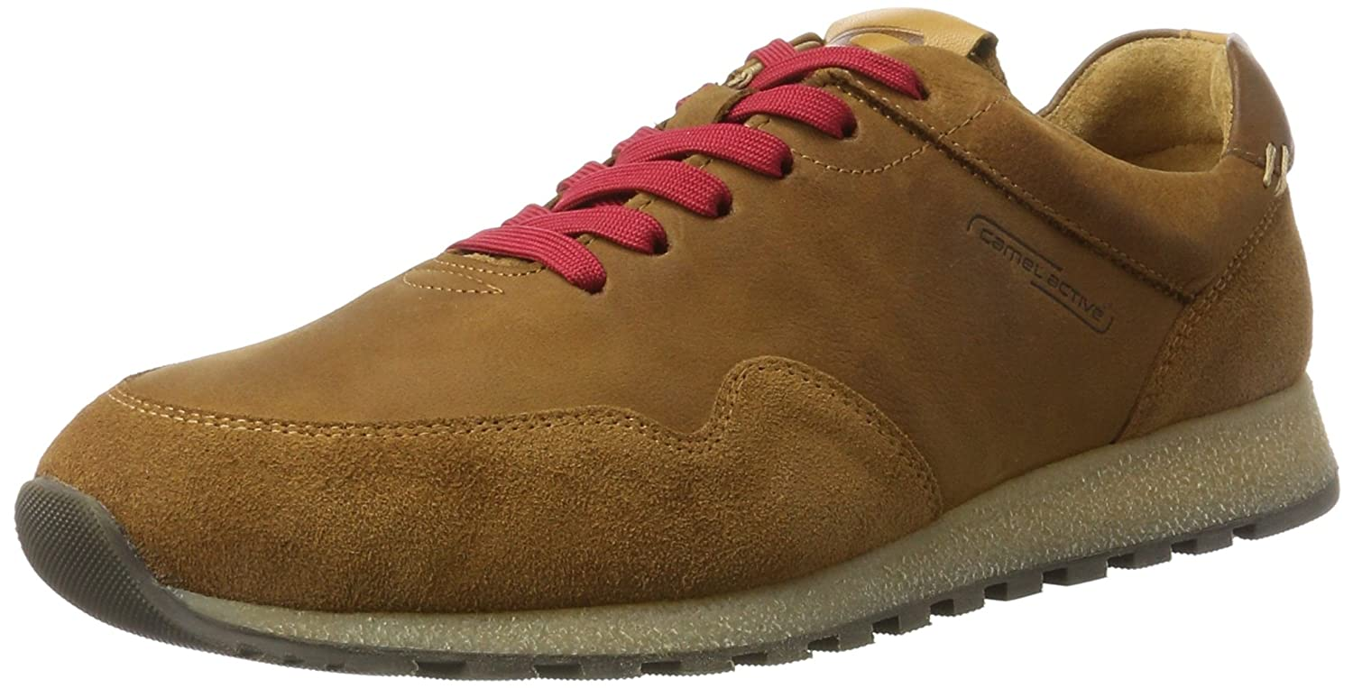 Camel Earth active Herren Earth Camel 11 Turnschuhe 0dd77a