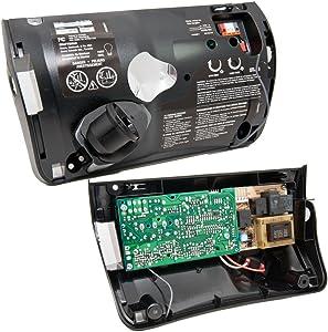 Chamberlain 41A5483C Garage Door Opener Logic Board Genuine Original Equipment Manufacturer (OEM) Part