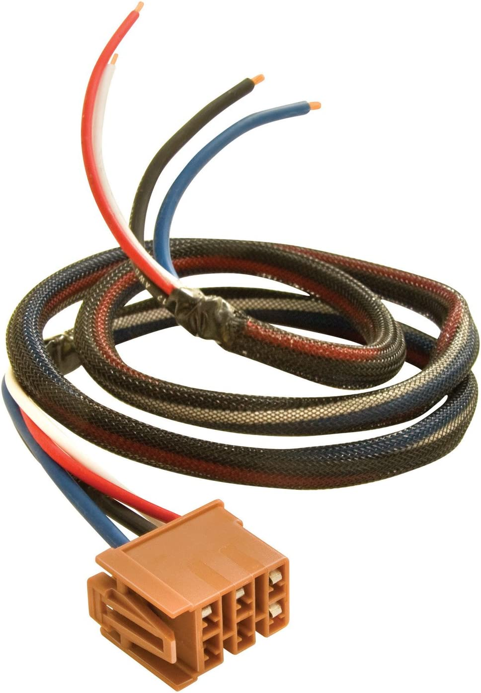 Reese Towpower Brake Control Adapter Harness for GM Models 74438