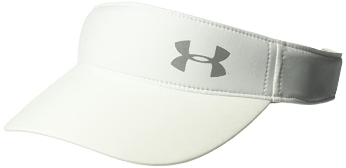 6db47be8 Under Armour Women Fly by Visor: Amazon.co.uk: Clothing