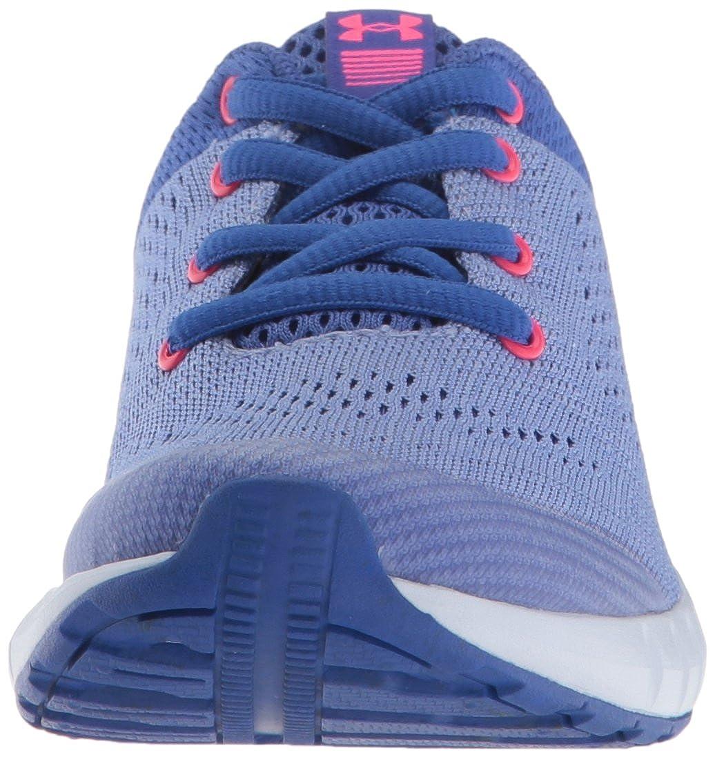 Under Armour Kids Pre School Pursuit Prism Sneaker 3021174