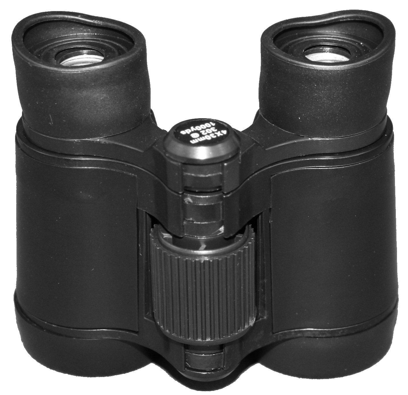ユース双眼鏡(ブラック) B071GZ79PG