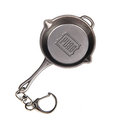 Boomimi Pubg Game Perimeter Products For Battlegrounds Pan Key Chain Toy Gifts