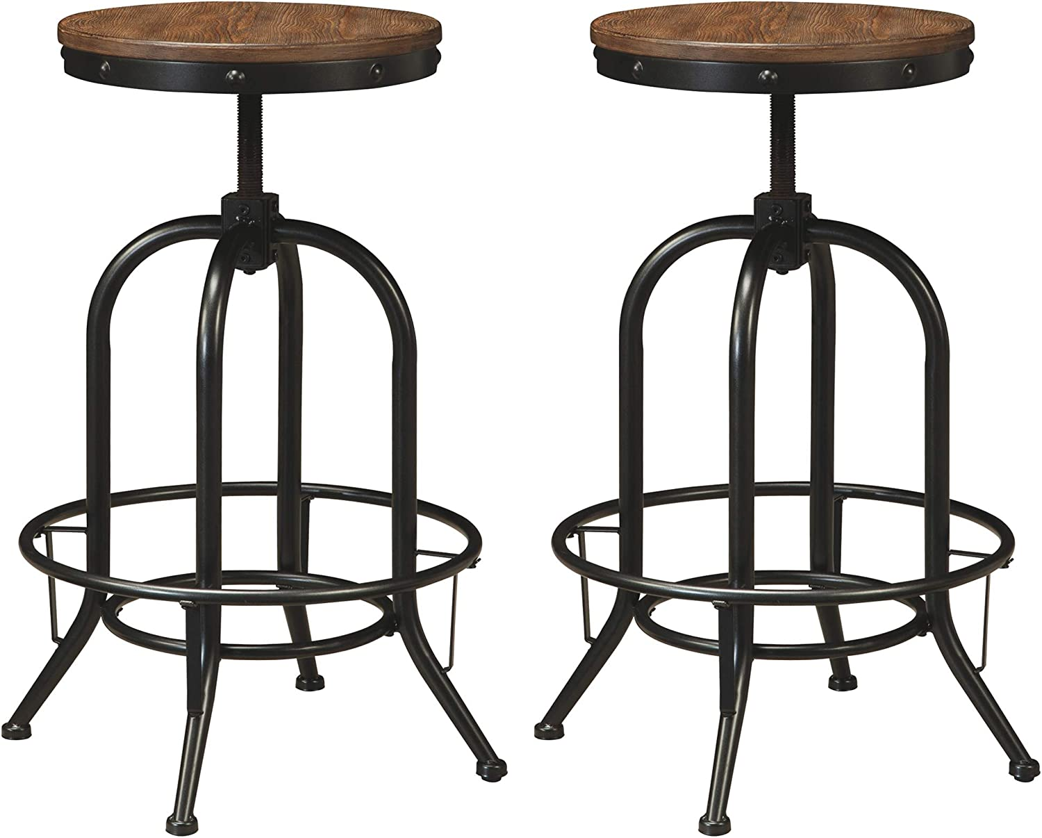 Pub height backless metal bar stool review, buy metal bar stool online