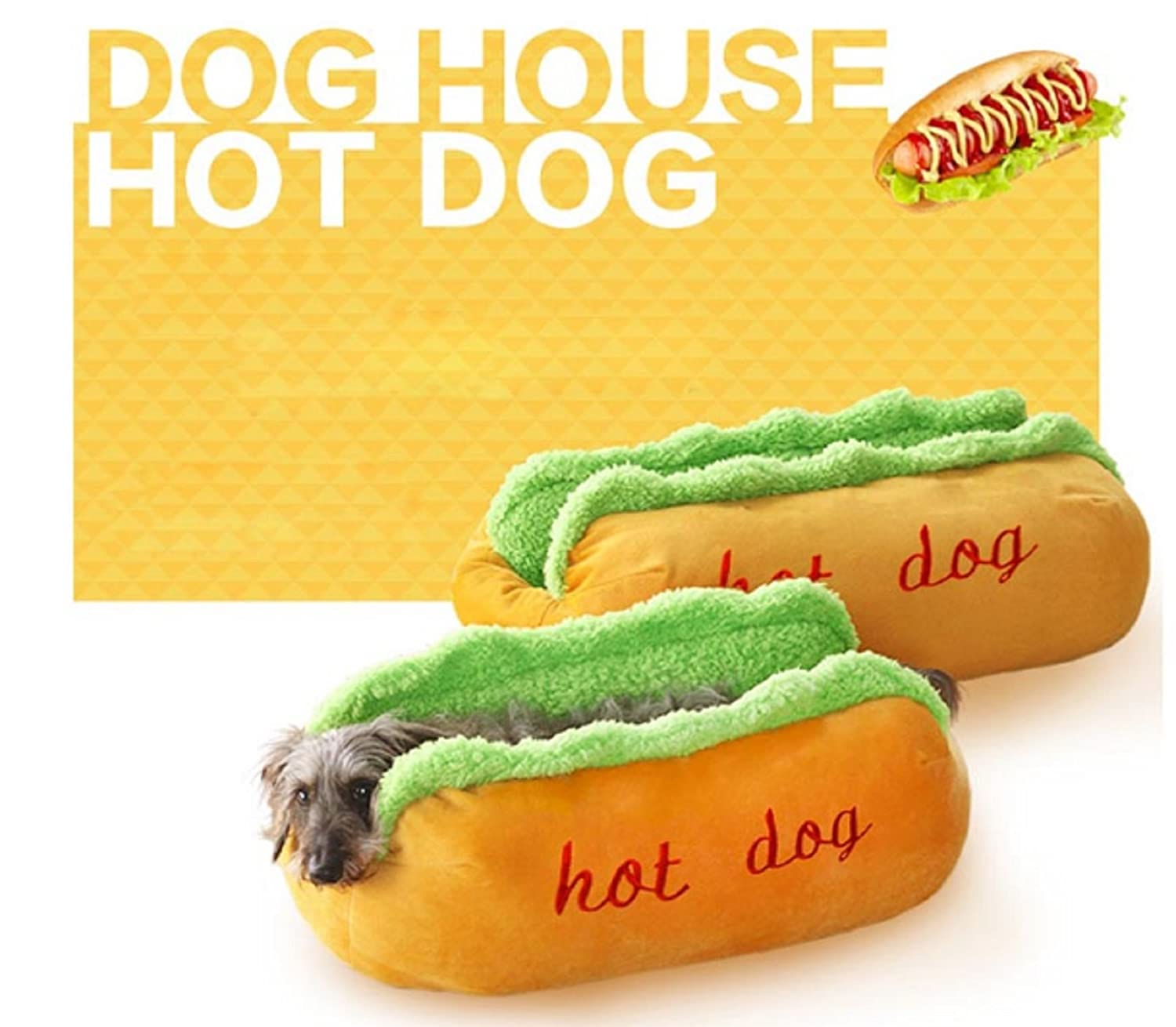 L 726223CM Hot Dog Bed Pet Cute Dog Beds For Small Dogs Puppy Warm Cat Sofa Cushion (L 726223CM)