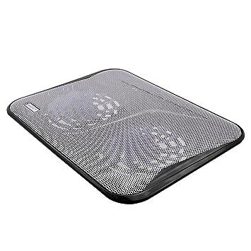coween Laptop Cooling Pad USB Enfriador para ordenador portatil con ventiladores incorporado 15.6Zoll: Amazon.es: Electrónica
