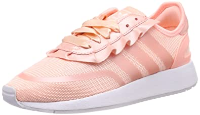 speical offer new concept later Amazon.com | adidas N-5923 J DB3580 Kids Shoes Orange | Sneakers