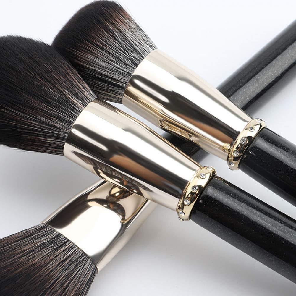 WZNB Brochas Maquillaje 12 Piezas Juego De Pinceles De Maquillaje ...