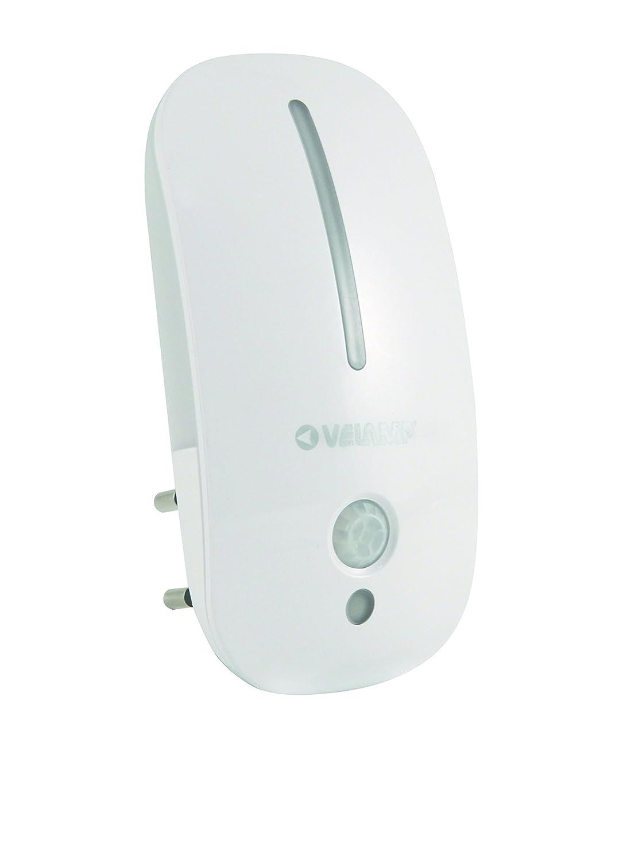 Velamp IL25LED Mouse Light Punto luz Con luz De Cortesía LED y DeteCtor De movimiento Con infrarrojos: Amazon.es: Iluminación