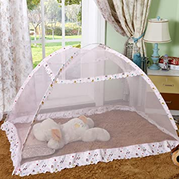Amazoncom Ruihome Pop Up Mosquito Net Tent Without Bottom Cover