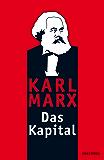 Das Kapital (German Edition)
