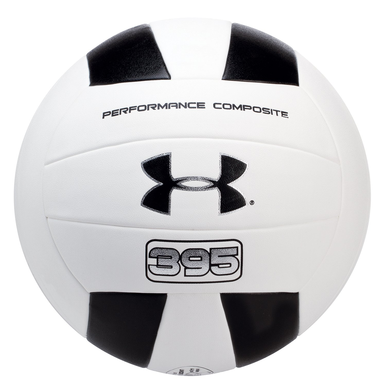 Under Armour 395 Composite - Balón de Voleibol para Interiores ...