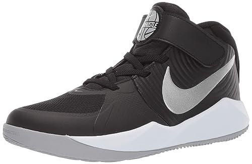 zapatillas basket nike niños
