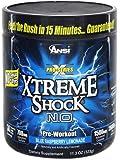 ANSI Nutrition Xtreme Shock N.O. Powder BLUE RASPBERRY LEMONADE