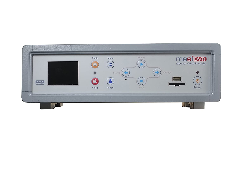 Amazon Zowietek Medical Video Recorder Wo Hdd Electronics