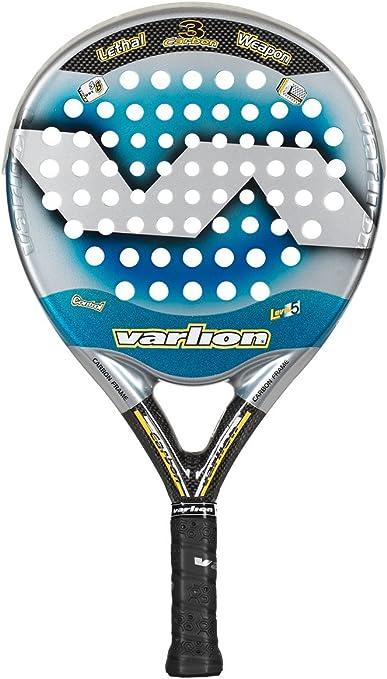 Varlion Palas Lethal Weapon 3 Carbon Uni: Amazon.es: Deportes y ...