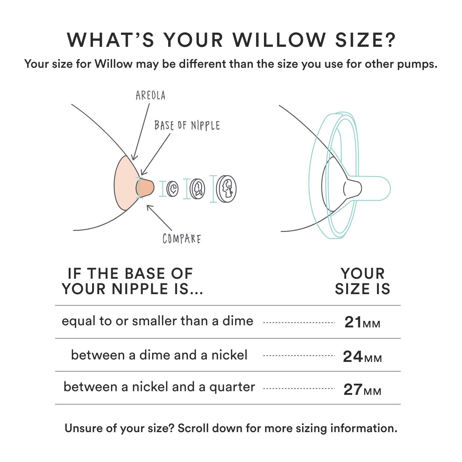 Amazon Com Willow Pump Reusable Breast Milk Containers 2 Pack