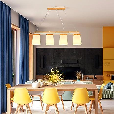 Lámpara de techo regulable Altura Regulable Blanco colgante ...