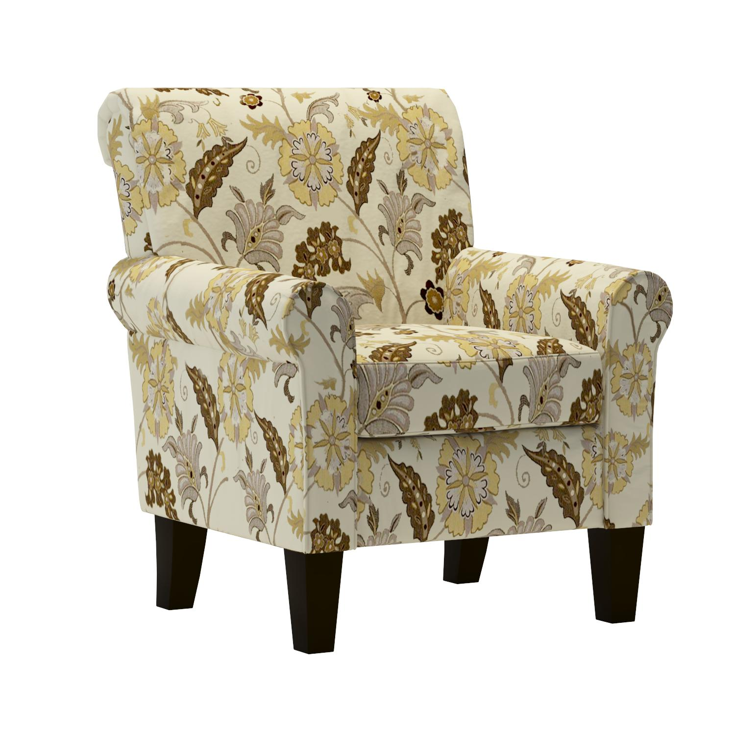 Amazon Coaster Home Furnishings Casual Accent Chair
