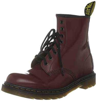 11218715eac0 Amazon.com | Dr. Martens 1460 Originals Eight-Eye Lace-Up Boot ...