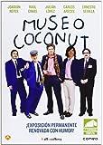 Museo Coconut - Segunda Temporada [DVD]