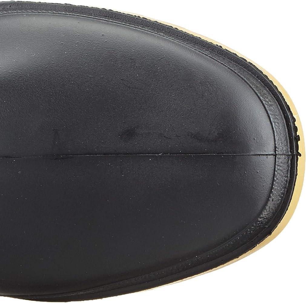 Escarpines Unisex Adulto 40 EU Dunlop Protective Footwear Dunlop Dull Negro Black 002