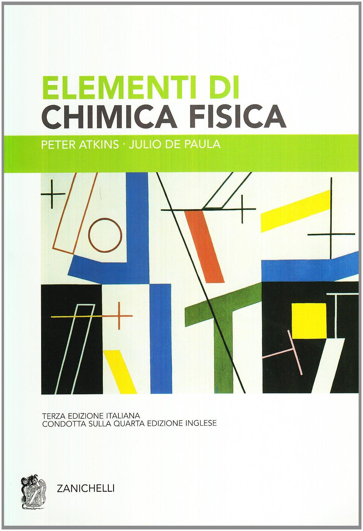 PDF) Libro chimica inorganica