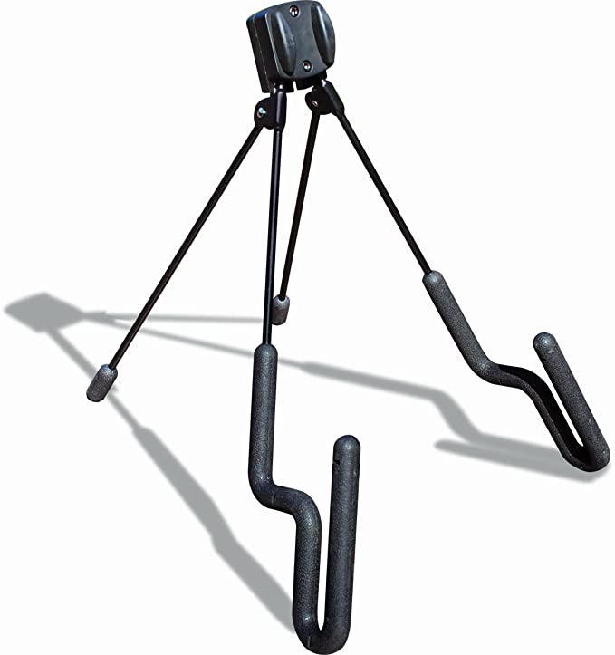 Amazon.com: Quiklok Compact Low A Frame Electric Guitar Stand ...