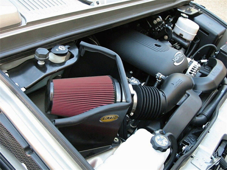 Airaid 202-183 AIRAID Cold Air Dam Intake System